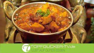 Indisches Chicken Curry | Rezeptempfehlung Topfgucker-TV
