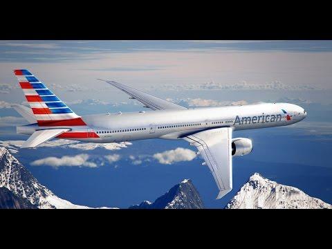 Legendarne samoloty: Boeing 777 - Les Ailes De Legende: Le Boeing 777