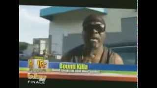 Ity & Fancy Cat: Breaking News - Bounty Killa