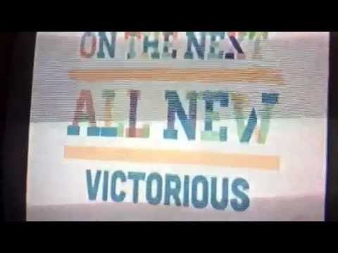 Victorious - Tori Fixes Beck & Jade Promo