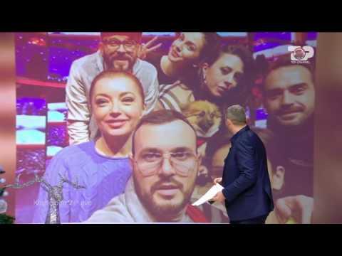 Top Show, Pjesa 1 - 04/01/2017
