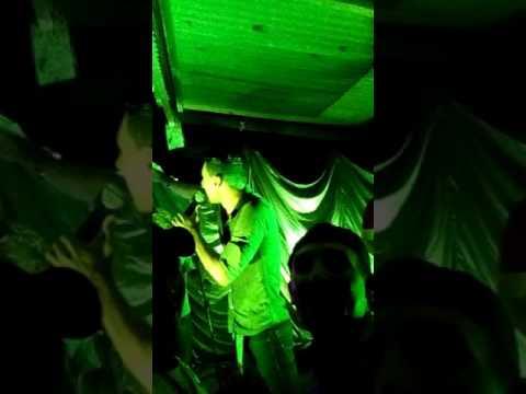 Show de Giovani Ferreira em Itacajá Tocantins