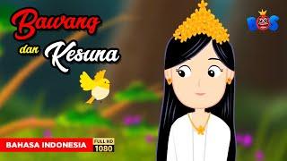Download Video Film Animasi 2D Cerita Rakyat Bali Bawang dan Kesuna MP3 3GP MP4