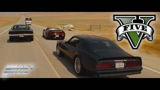 Nonton Gta V Fast And Furious 5   Intro Scene Remake Ps4 Film Subtitle Indonesia Streaming Movie Download