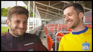 Video WOULD YOU RATHER? (WITH ADAM LALLANA) MP3, 3GP, MP4, WEBM, AVI, FLV Agustus 2018