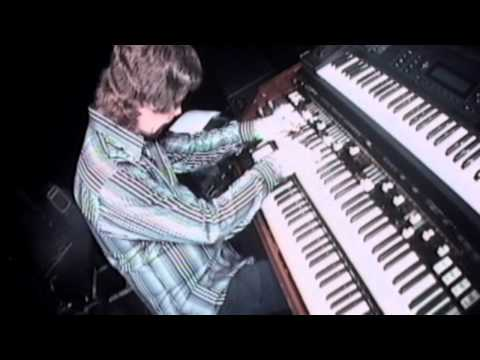 Deep Purple - Don Airey Solo and