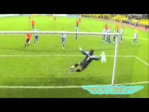 La estrella futbolística más joven de Rusia: Dzagoev