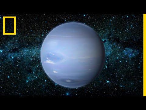 Tout comprendre sur : Neptune