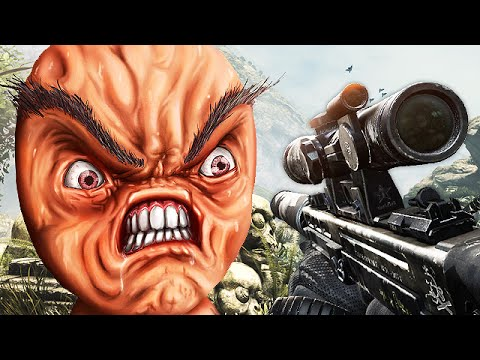 cod - Wobsource makes his debut with some hilarious Call of Duty Killcams! Enjoy some of the funniest reactions ever recorded! Smack the HELL out of that Like butt...