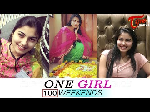 One Girl 100 Weekends | New Short Film 2017 | Directed by Dr. Kartik