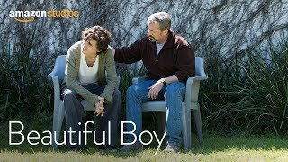 Beautiful Boy - Official Trailer 2 - Watch Now on Prime Video | Amazon Studios
