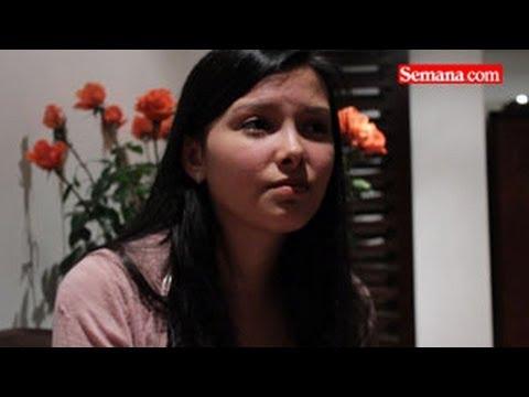 Caso Colmenares: Entrevista a Laura Moreno