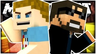 Minecraft | REPAIRING OUR FRIENDSHIP!!