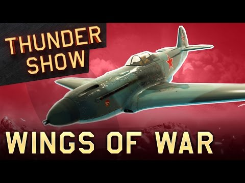 Thunder Show: Wings of war