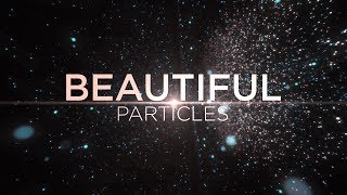 Need to design a great title sequence with particles? In this After Effects tutorial, we will create  beautiful particles with titles. You will need Trapcode Form and Optical Flares in order to follow along with this tutorial. You can download the project file without the required plugins below. There are a thousand different ways to create a great particle sequence with After Effects. To create a nice particle motion graphics, we use the transform parameters within the effect and use rely on the camera to give us the motion that we need. Please let us know if you have any questions and good luck!Download Project Files Here:http://www.sonduckfilm.com/product/beautiful-particles-title-sequence/Social Media:Drop a like on Facebook: https://www.facebook.com/sonduckfilmHit me up on Instagram: http://instagram.com/sonduckfilmFollow me on Twitter: https://twitter.com/SonduckFilmConnect with me on Linkedin: https://www.linkedin.com/in/joshnoelSupport us on Patreon: https://www.patreon.com/sonduckfilmSuggested After Effects Tutorials:Animated Icons: https://youtu.be/OZFuYj_ohWwWord Morph: https://youtu.be/Nc2w1Kt3XjETypography Titles: https://youtu.be/eruPaWT0aNs3D Light Text Stroke Effect: https://youtu.be/r4hYFOcRwoYIllustrator to After Effects Vectos: https://youtu.be/YGBRpCOtjNMClean Lower Thirds: https://youtu.be/aEt2yxs17IU