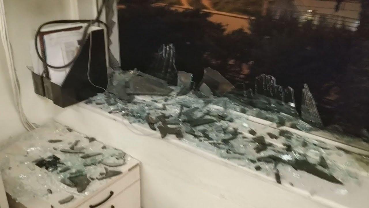 Βόμβα στον ΣΚΑΪ: Toυλάχιστον 5 κιλά εκρηκτικής ύλης