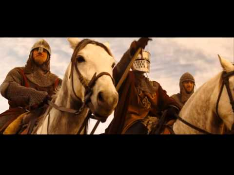 Templar - One of the better fight scenes of the film. Sorry about the ending, some error occured when I edited this together.