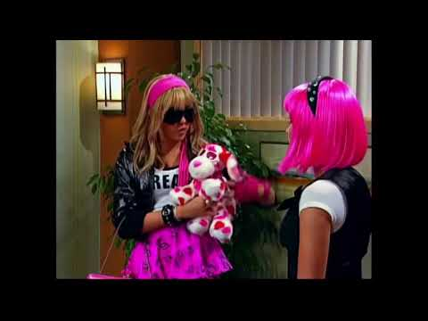 Hannah Montana 3: Episode 7 Clip (HD)