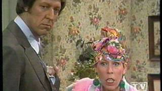 David Hartman as a Doctor on the Carold Burnett Show