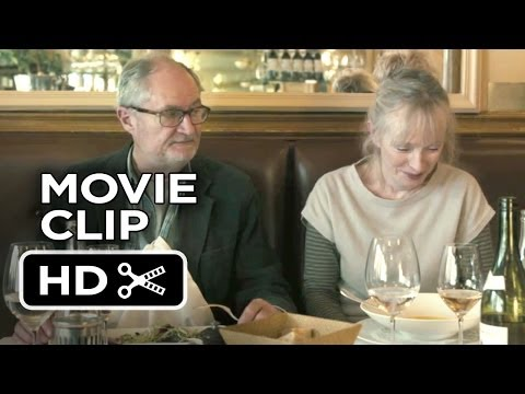 Le Week-End (Clip 'Lunch')