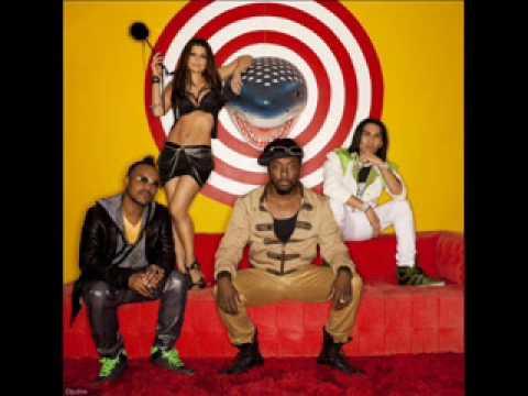 Black Eyed Peas – I Gotta Feeling (Versão Samba Rock)
