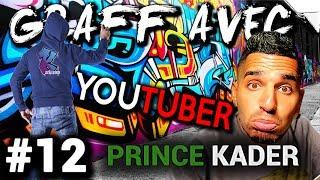 Video EPISODE 12 PRINCE KADER - GRAFF AVEC YOUTUBER ! MP3, 3GP, MP4, WEBM, AVI, FLV November 2017