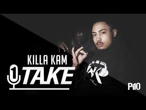 Killa Kam   1TAKE   #TrapTuesday  #BrumTown