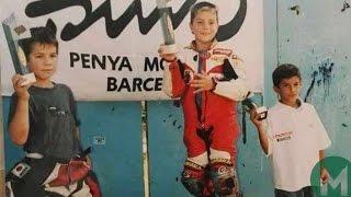 Video Maverick Vinales dari kecil sudah hoby balap dan sudah jadi juara MP3, 3GP, MP4, WEBM, AVI, FLV November 2017