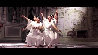 'Yahova Na Mora' Music Video - 'The Indian Classical Dance' Version