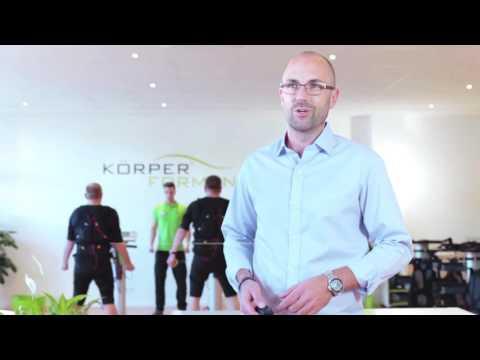 Körperformen Brühl - das EMS-Fitnessstudio stellt sich vor!