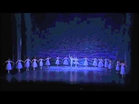 川口節子バレエ団 くるみ割り人形 2010 PV