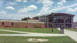 Swainsboro (GA) United States  City pictures : East Georgia College - Swainsboro Campus, Part 1