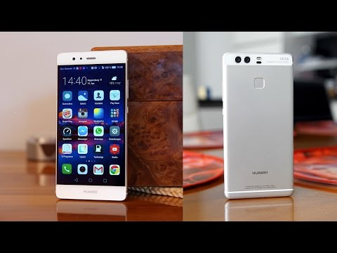 Review: Huawei P9 (Deutsch) 4K | SwagTab