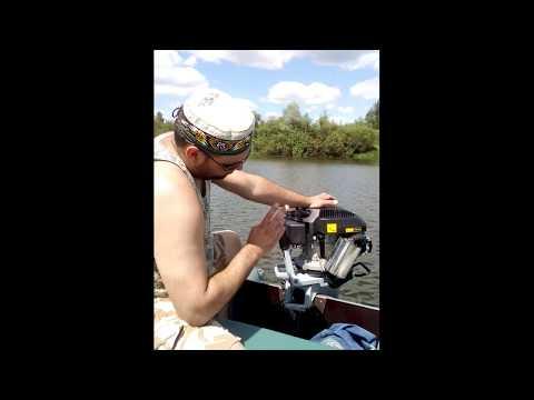 магнито для лодочного мотора салют
