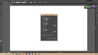 Adobe Illustrator CS6 for Beginners - Tutorial 25 - Creating Grids