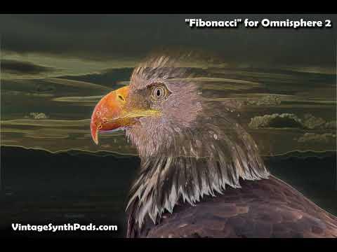 """Fibonacci"" for Omnisphere 2"