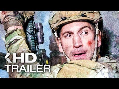 "Marvel's THE PUNISHER ""Military Fight"" Sneak Peek & Trailer (2017) Netflix"