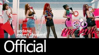 Download Video [EXID(이엑스아이디)] HOT PINK 핫핑크 Music Video MP3 3GP MP4