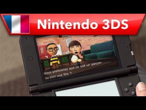 Rendez-vous Nintendo DS