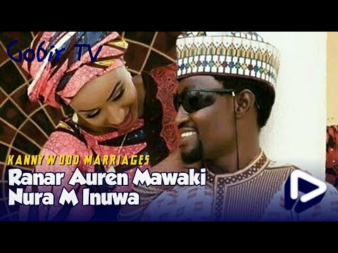 Photo Gallery From Nura M Inuwa And Amina Wadas Marriage Ceremony 2017 - Music By S Mu'azu