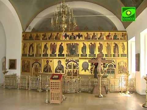 Храм Святителя Николая Чудотворца в Пыжах