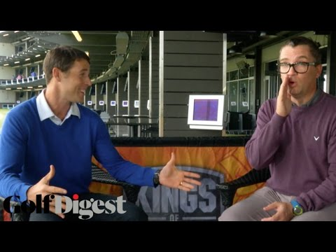 Max Adler on the Golf Digest Redesign & Changing Media Landscape-Callaway Talks-Sponsored Content