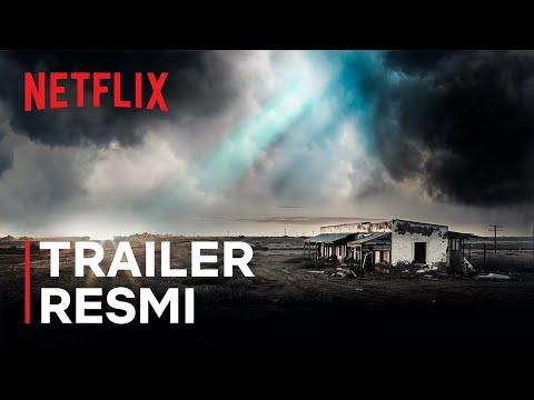 Unsolved Mysteries | Trailer Resmi | Netflix