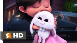 Nonton The Secret Life of Pets - Puppy (And Bunny) Love | Fandango Family Film Subtitle Indonesia Streaming Movie Download