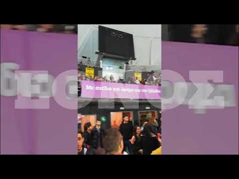 Video - Ενταση στη Θεσσαλονίκη πριν την ομιλία Τσίπρα -Προσαγωγές, διαμαρτυρίες και τηλεφωνήματα για βόμβες