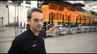 Download Video GE locomotive plant MP3 3GP MP4