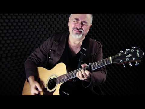 Video While My Guitar Gently Weeps - The Beatles (George Harrison) - Fingerstyle Guitar - Igor Presnyakov download in MP3, 3GP, MP4, WEBM, AVI, FLV February 2017