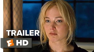 Nonton Joy Official Trailer  1  2015    Jennifer Lawrence  Bradley Cooper Drama Hd Film Subtitle Indonesia Streaming Movie Download