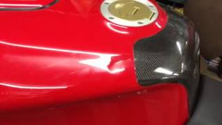 7. Zap Cycle 2005 Ducati ST4s flaws
