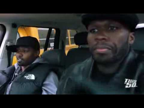 50 Cent  Crime Wave Official Movie Music Video HD